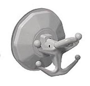 Appendiabiti a ventosa infissi del bagno in bagno for Ventose ikea