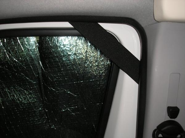 Oscuranti esterni termici for Noleggio cabina invernale