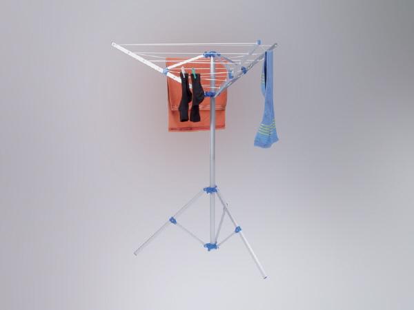 Mobili da campeggio - Stendibiancheria da giardino ad ombrello ...