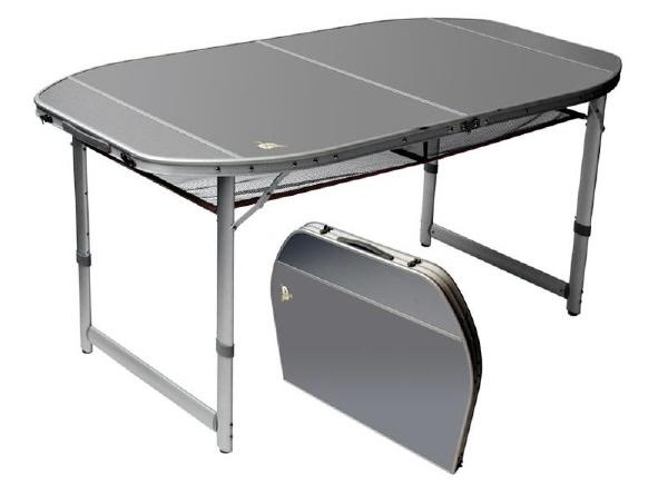 Tavolo In Alluminio Da Campeggio.Tavolo E Sedie Da Campeggio Terredelgentile