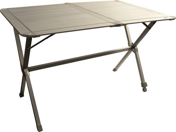 Tavoli Alluminio Pieghevoli Usati.Tavolo Pieghevole Tapparella Alluminio Tavoli Sedie E Sgabelli Da
