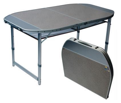 Tavolo In Alluminio Da Campeggio.Tavoli Da Campeggio In Alluminio Showroomdelserramento
